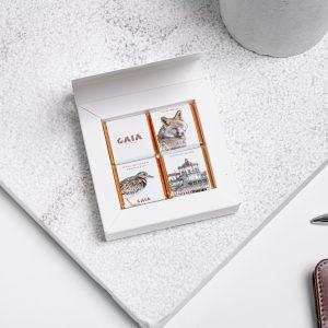chocolates personalizados lembranças empresas
